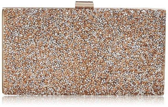 Aldo Sagronmis Clutch Bag