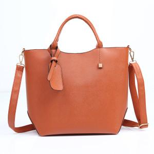 Women Pu Leather Handbags Lady Satchels Tote Messenger Shoulder Bags Hobos