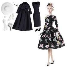 Mattel Grace Kelly The Romance Silkstone Barbie Giftset