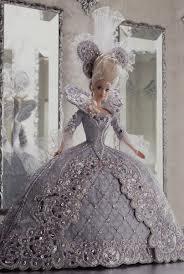 1997 Barbie Collectibles - Bob Mackie Madame du Barbie